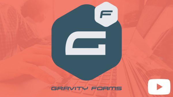 Gravity Forms Tutorials